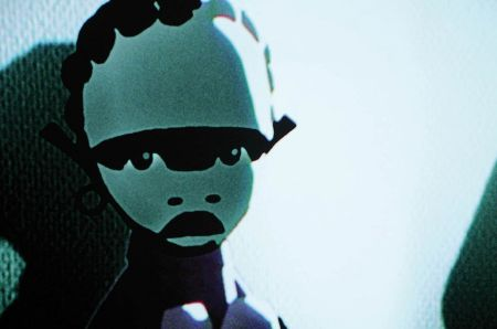 'Slaves' follows 'Hidden' in the animated documentary style